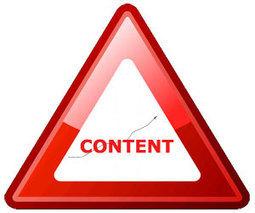 Content marketing hype. 5 måder du kan sortere skidt fra kanel ... | Content | Scoop.it