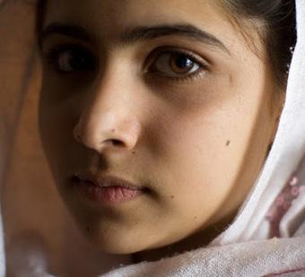 Rimbus le blog: Malala Yousufzai un exemple pour tous les blogueurs | Billets de Blogs | Scoop.it