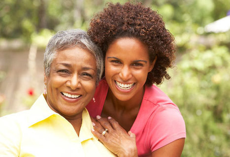 Taking Care of Yourself - Advice for Caregivers | The Basic Life | Scoop.it