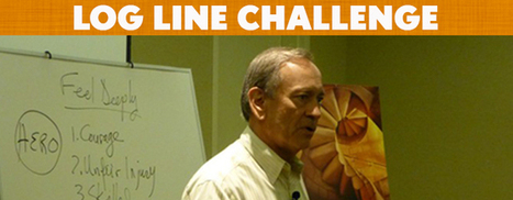 Eric Edson Announces September Log Line Challenge Winner - Eric Edson | Business Success - Important Things to Know | Scoop.it
