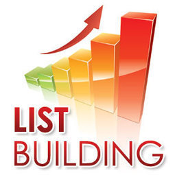 List Building Insights | Web Design with D4DesignIT , Graphics ... | Design and Grow | Scoop.it