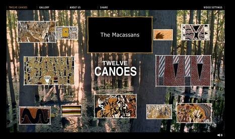 Twelve Canoes: The Macassans | Macassan Aboriginal Engagement | Scoop.it