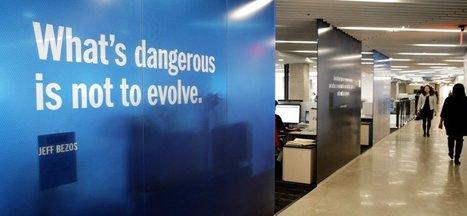 What Amazon's New 30-Hour Workweek Pilot Means | Organisation Development | Scoop.it