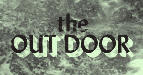 The Out Door: Turning the World Into Art | Features | Pitchfork | A World of Sound | Scoop.it