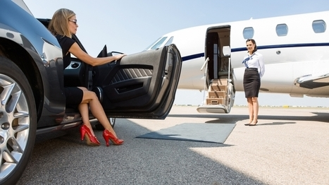 5 Habits of the Wealthy That Helped Them Get Rich | Transforming small business | Scoop.it