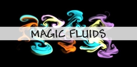 Magic Fluids Free - Android Apps on Google Play | Android Apps | Scoop.it