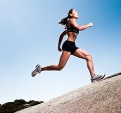 Is a brisk walk as good as a run? | One Step at a Time | Scoop.it