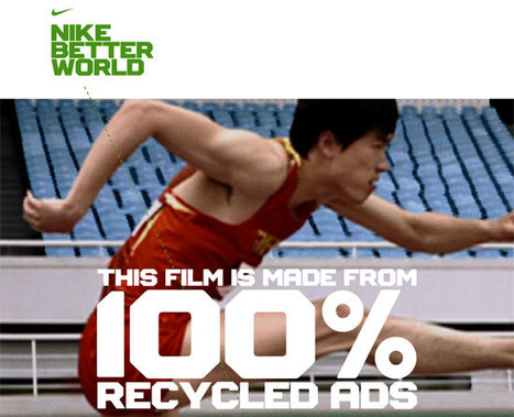 Behind The Scenes Of Nike Better World | Smashing Coding | timms brand design | Scoop.it