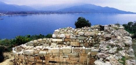 Le tombeau du philosophe Aristote a-t-il été découvert ? | Aux origines | Scoop.it