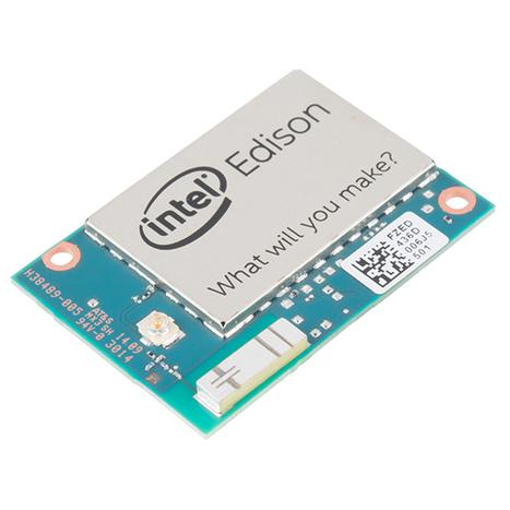 KAAZING.org - First Steps with Intel Edison   Arduino, Netduino, Rasperry Pi!   Scoop.it