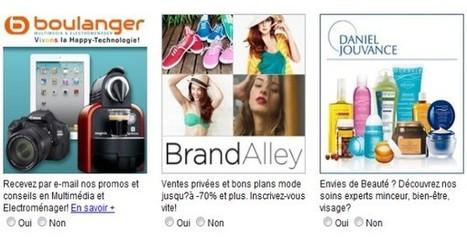 La co-registration se réinvente ! | Le Blog de l'Agence Like Interactive | Affiliation et acquisition | Scoop.it