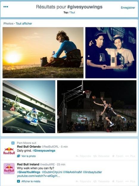 Les fabuleux pouvoirs du #Hashtag dans les Médias Sociaux | CommunityManagementActus | Scoop.it