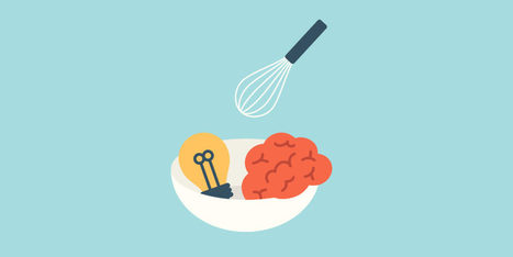 You Are (As Productive As) What You Eat: How To Make It Through The Workday | Social Inside | Scoop.it