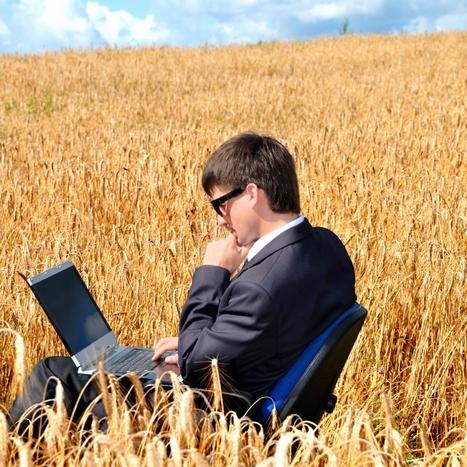6 outils pour un télétravail performant | Les outils de la productivité à distance | Scoop.it