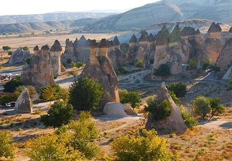 Daily Cappadocia Tours | turkeytours | Scoop.it