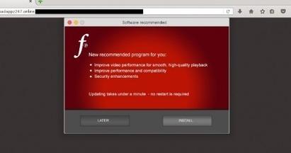 Lignes directrices sur la suppression Downloadappz247.online | Gagner Guide de suppression de virus | Scoop.it