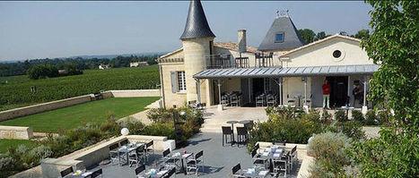 À nous la vie de château ! - Le Point | Gastronomie Française 2.0 | Scoop.it