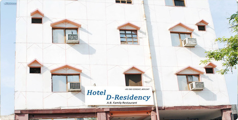 Budget Hotels in Agra | Chinese Interpreter in India | Scoop.it