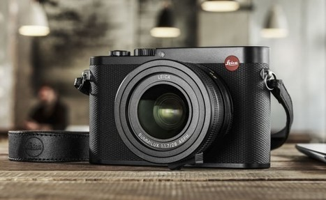 New Leica Q Typ 116 compact full frame camera with Summilux 28mm f/1.7 ASPH lens announced | Photography Gear News | Scoop.it