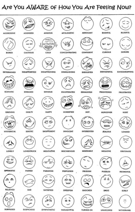 The 10 Biggest Ways Emotions Affect Learning   Media Health Literacy   Scoop.it