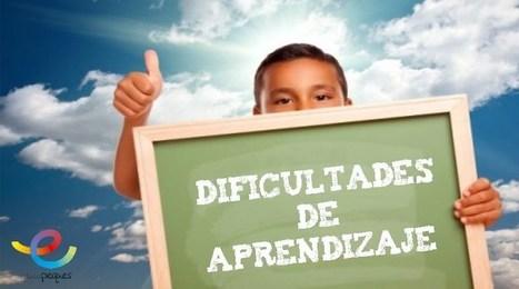 Cómo detectar las dificultades de aprendizaje - | Recull diari | Scoop.it