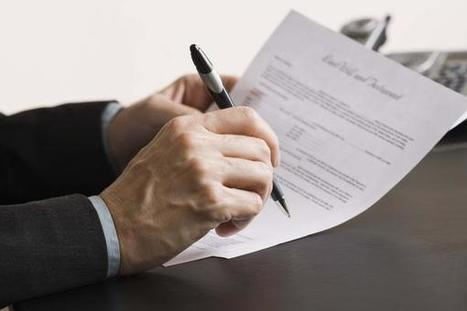 Incorporation Basics | My Corporation | Scoop.it