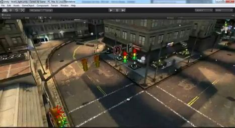 3ds Max to create better 3D game assets for Unity 3d | 3d animation | Scoop.it