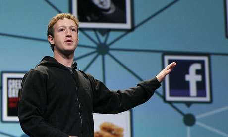 Facebook to team up with Skype for video chat, say reports | Technology | The Observer | technology in language teaching | Scoop.it