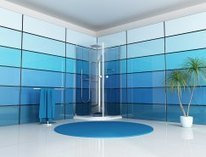 L'influence du Bleu en décoration   Design   Scoop.it
