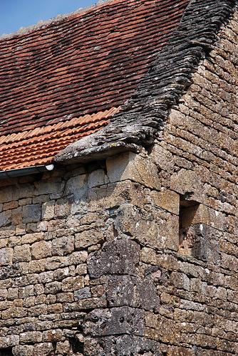 Paysages de l'Aveyron: Ols - Architecture traditionnelle | Aveyron | Scoop.it