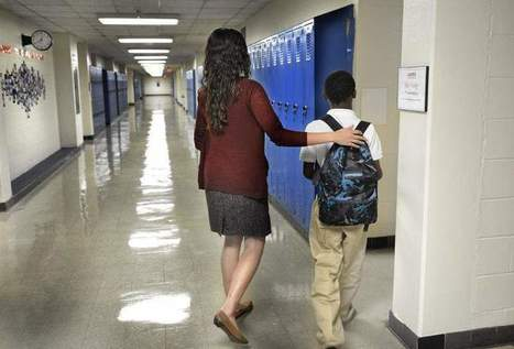 Metro's new grading system praised for giving students second chances - The Tennessean | Grading Policy Changes | Scoop.it