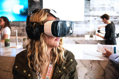 Is Virtual Reality Sexist? | Transmedia: Storytelling for the Digital Age | Scoop.it