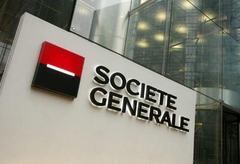 Société Générale: après le plan social, un bonus pour le PDG | Média Mieux | Scoop.it