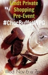 You're Invited to our Social Media Kick-off Event - Winnipeg's Chocoholics' Buffet | ChocbuffetWpg | Scoop.it