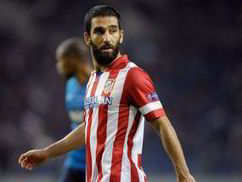 Arsenal and Liverpool on red alert for Atletico Madrid star Arda ... | foot ball | Scoop.it