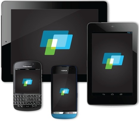 jQuery Mobile | jQuery Mobile | Social media culture | Scoop.it