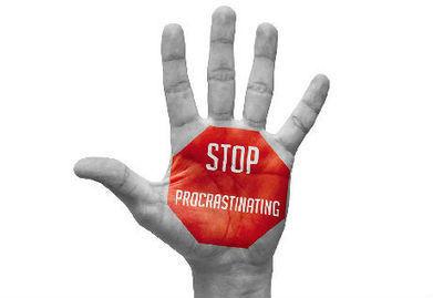Quelques astuces pour stopper la procrastination   Développement personnel dans son organisation (ESS, traditionnelle, Institutions...)   Scoop.it