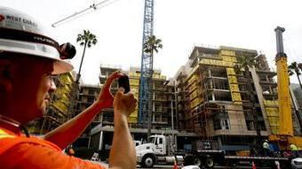 Commercial real estate development surge expected in California | Commercial Real Estate Investment | Scoop.it