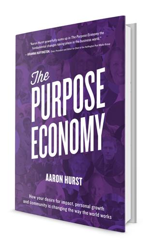 The Purpose Economy | Peer2Politics | Scoop.it