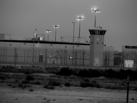 Public Schoolteachers' Pensions Are Partially Funded by Private Prisons   VICE United States   A Container for Thought   Scoop.it