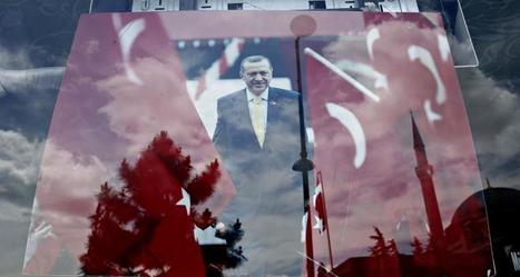 Exclusive: WikiLeaks documents highlight sinister relations between Erdogan and ISIS - ThePressProject | Géopolitique et propagande | Scoop.it