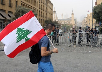 Lebanese Rise Up Against The Capitalist Dream Of Privatization - Mintpress News (blog) | real utopias | Scoop.it