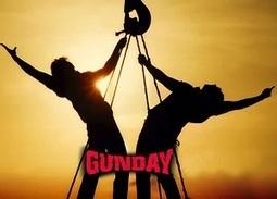 GUNDAY TITLE song download lyrics - Gunday | Update Masti | Scoop.it