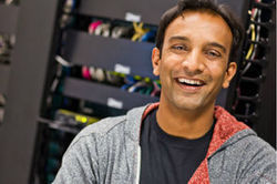 Le data scientist DJ Patil va mixer les données à la Maison Blanche | E-government | Scoop.it
