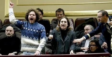 El primer manifestante detenido con el PP en el Gobierno se enfrenta a un año y nueve meses de cárcel | III REPÚBLICA | Scoop.it