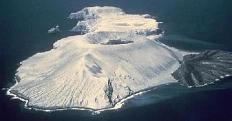 Amenaza de tsunami en Colima por Volcán Everman - El Mañana de Nuevo Laredo | volcanes, terremotos y tsunamis | Scoop.it