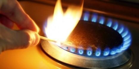 Les factures de gaz vont finalement augmenter plus que prévu | Actu immobilier Top Immo Gestion | Scoop.it