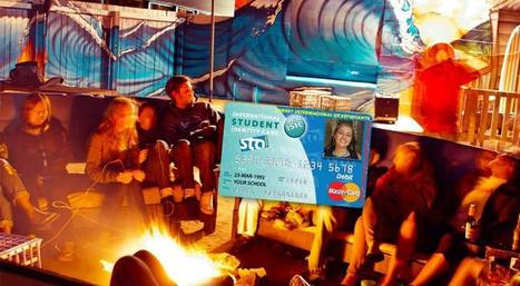 Book cheap student and teacher flights, hotels and hostels with STA Travel Agency | STA Travel | Home | STUDENT LIFE | Scoop.it
