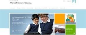 Revista: Educación 3.0 : recursos educativos Microsoft PiL-Network, una comunidad para los docentes | compaTIC | Scoop.it