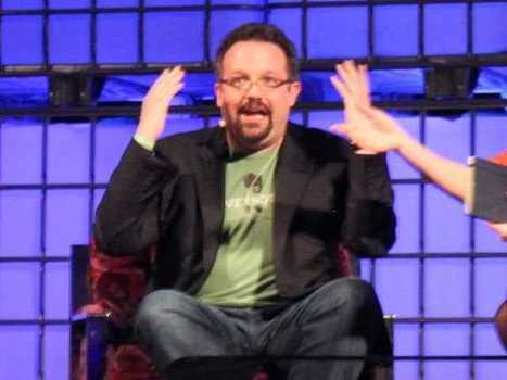 How Evernote's Phil Libin Plans To Build A '100-Year Startup ... | consultance | Scoop.it